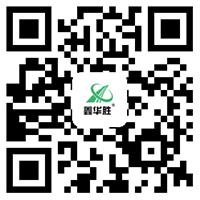 鑫华胜二维码